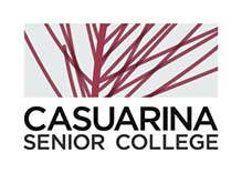 Casuarina Secondary College logo